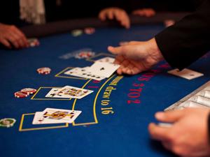 regler for blackjack
